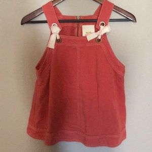 Anthropologie Maeve Top Size 10
